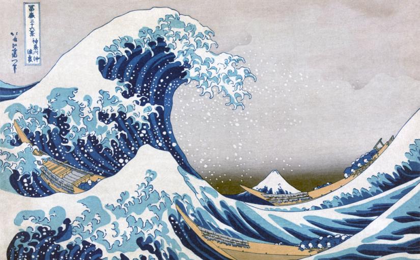 Een bucketlist item: op avontuur naar Japan ?