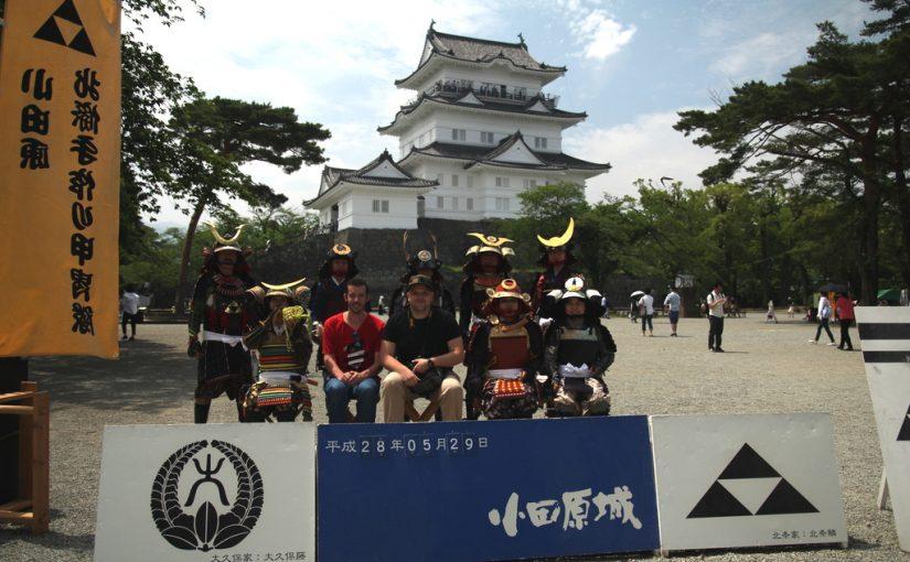 Japan dag 13 – Mt. Fuji Road trip (2) en Terug naar Tokyo