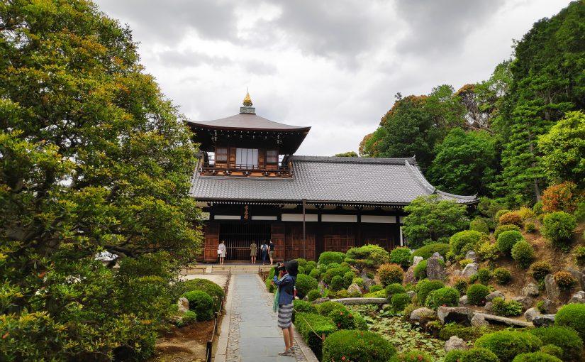 Dag 6 – Kyoto (dag 1)