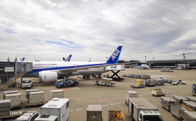 Dag 15 – Vaarwel Japan :'(